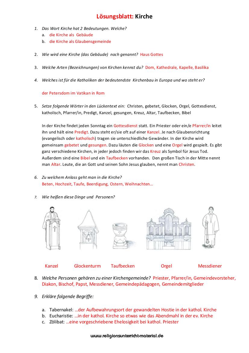 religionsunterricht grundschule material. Black Bedroom Furniture Sets. Home Design Ideas